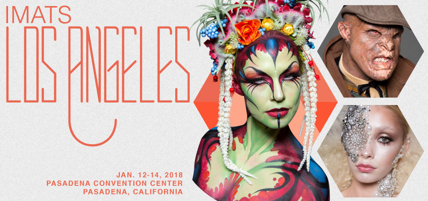 Tickets for IMATS Los Angeles 2018 in Pasadena from ShowClix