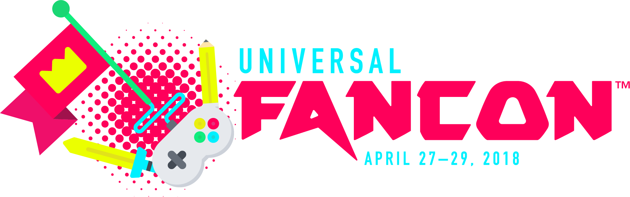 Find tickets from Universal FanCon