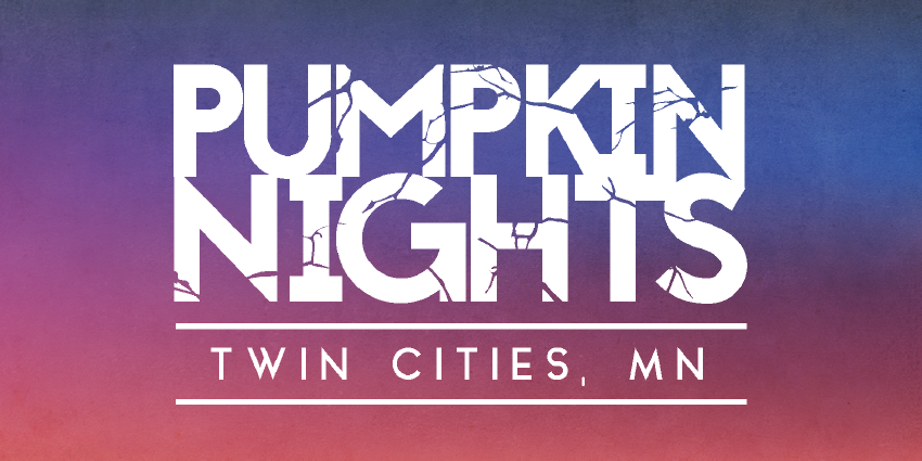 Tickets for Pumpkin Nights - Twin Cities in Falcon Heights from ShowClix