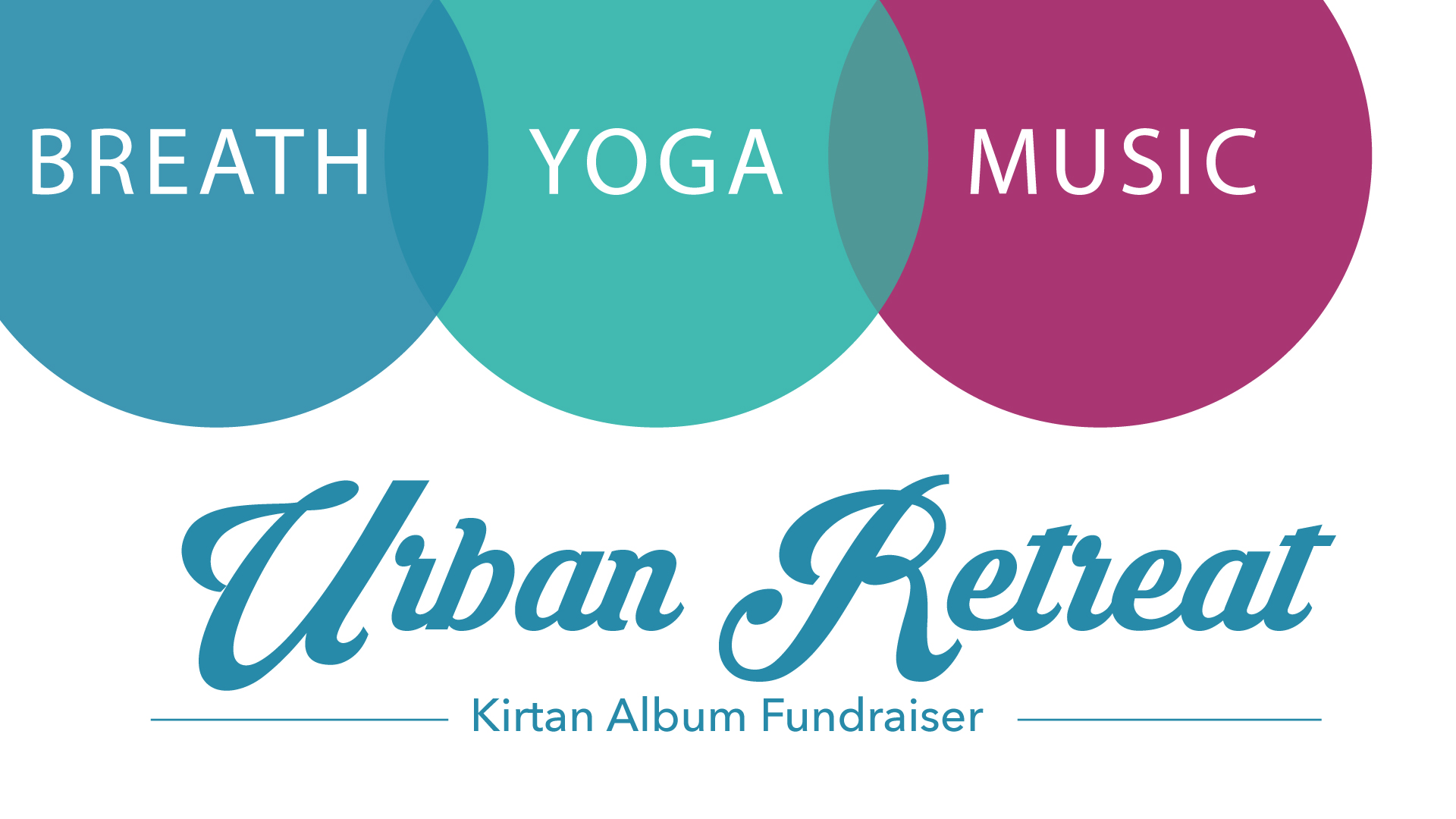 Tickets for Urban Retreat in Santa Monica from BrightStar Live Events