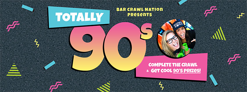 Tickets for Totally 90's |Fort Worth in Fort Worth from ShowClix