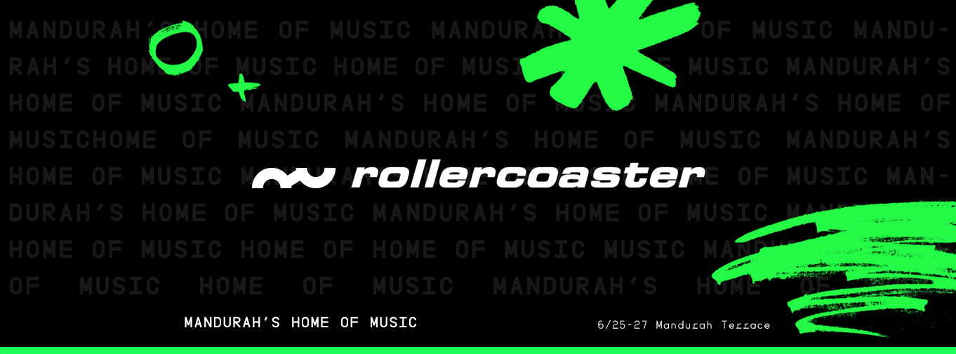 Tickets for Abbe May @ Rollercoaster in Mandurah from Ticketbooth