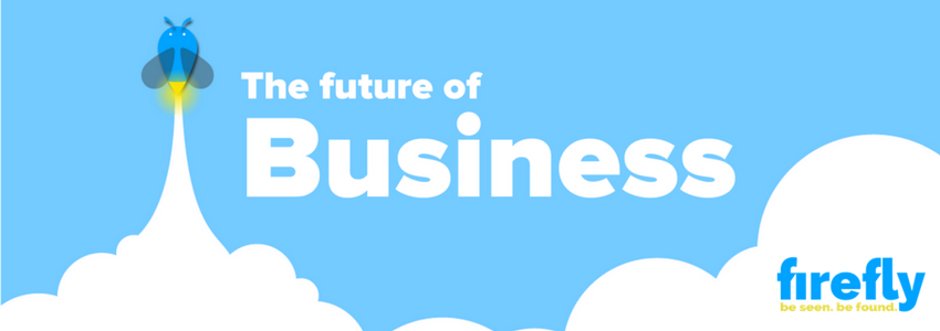 Tickets for The Future of Business in Auckland from Ticketbooth New Zealand