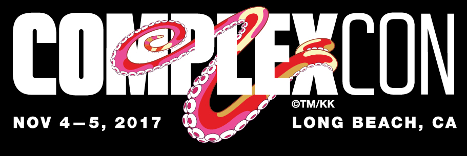 Tickets for ComplexCon 2017 in Long Beach from ShowClix