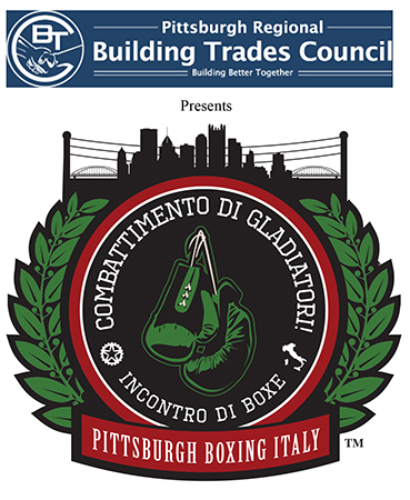 Tickets for PBTC Pittsburgh vs Italy Boxing 2017 in Pittsburgh from ShowClix