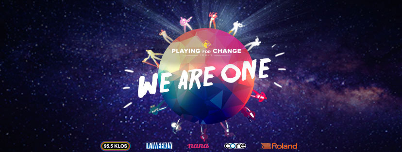 Tickets for WE ARE ONE ft. Doobie Brothers, Little Feat, Nahko in Los Angeles from ALIST Solutions LLC