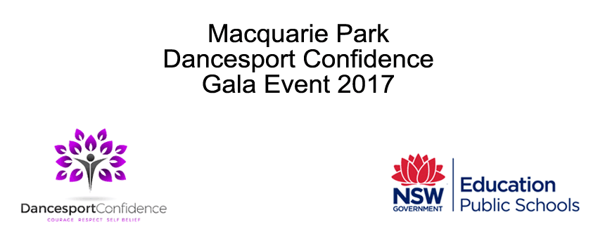 Tickets for Dancesport Confidence - Macquarie Park in Sydney Olympic Park from Ticketbooth
