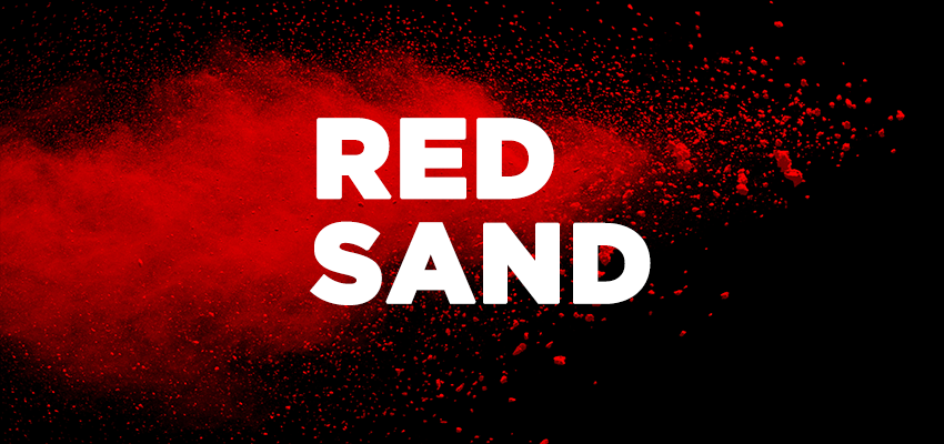 Tickets for RED SAND in Santa Monica from ShowClix