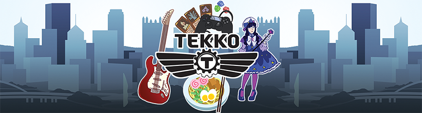 Tickets for Tekko 2019 in Pittsburgh from ShowClix