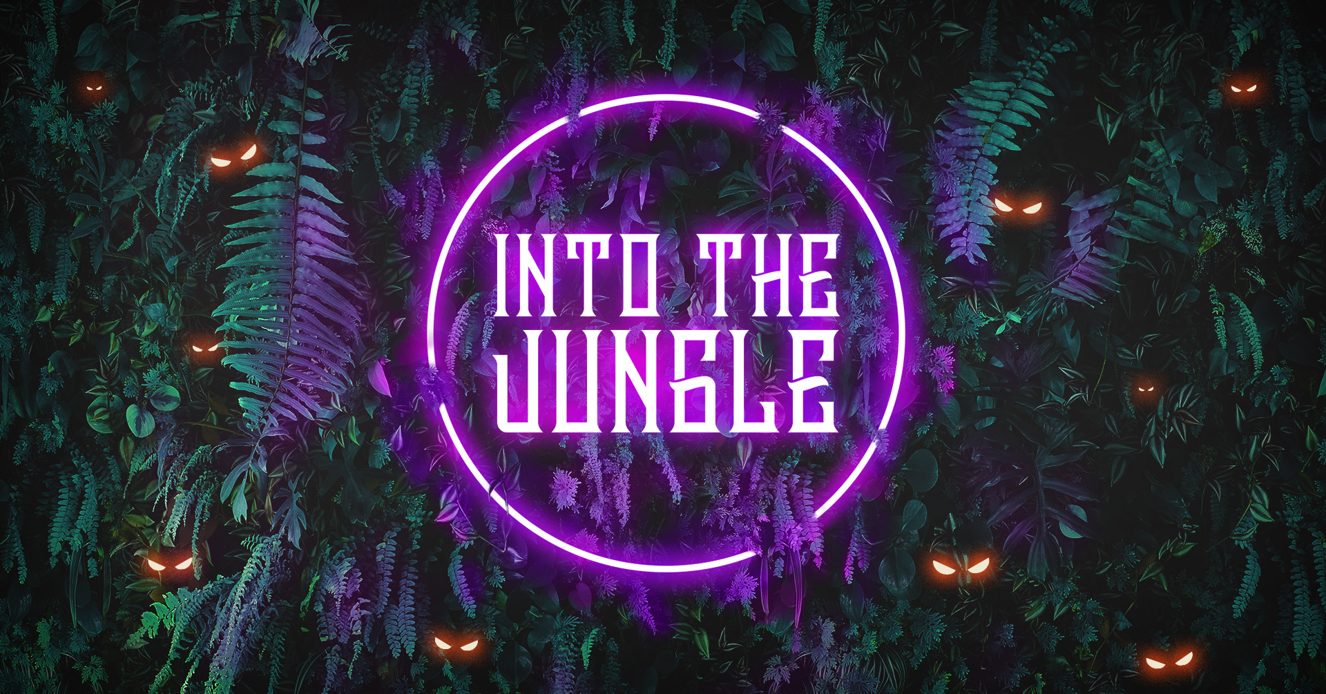 Tickets for Into The Jungle in NORTHBRIDGE from Ticketbooth