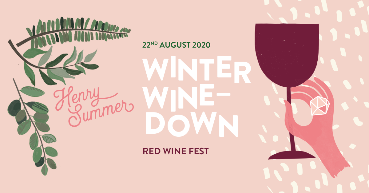 Tickets for Winter Wine-Down in NORTHBRIDGE from Ticketbooth