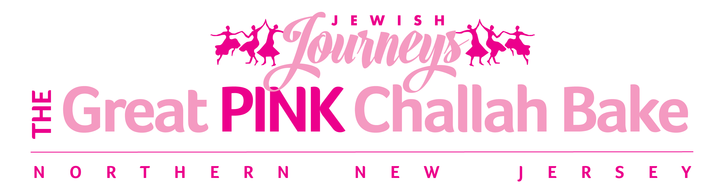 Tickets for Jewish Journeys Great PINK Challah Bake General Registration in Passaic from ShowClix
