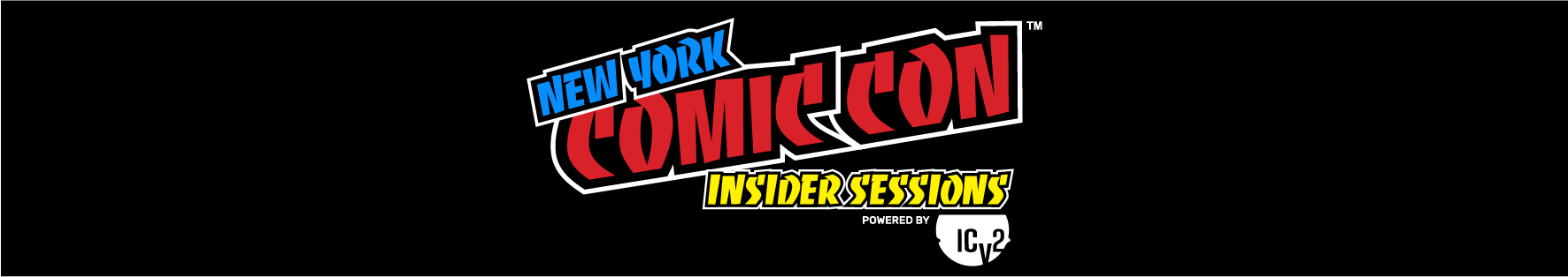 Tickets for NYCC Insider Sessions powered by ICv2 in New York from ShowClix
