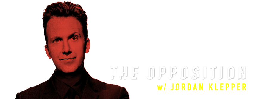 Find tickets from The Opposition with Jordan Klepper