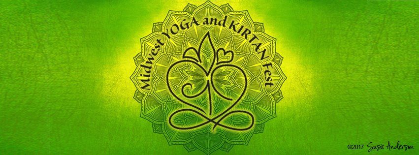 Tickets for Midwest Yoga and Kirtan Fest 2019 in Jefferson from BrightStar Live Events