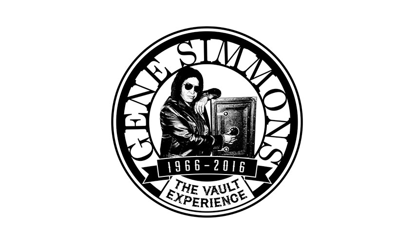 Find tickets from Gene Simmons - Vault Experience