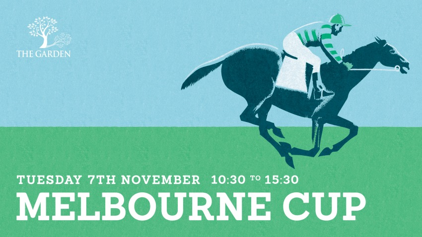 Tickets for The Garden Presents Melbourne Cup 2017 in Leederville from Ticketbooth