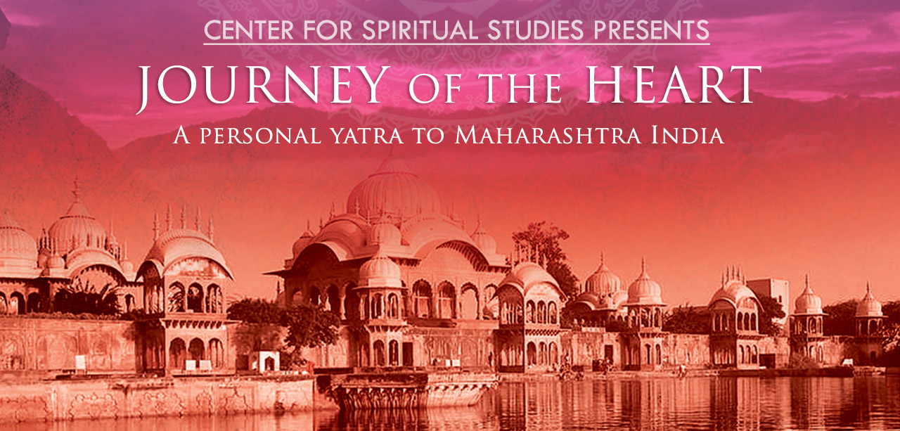 Tickets for JOURNEY OF THE HEART YOGA RETREAT in Maharashtra from BrightStar Live Events