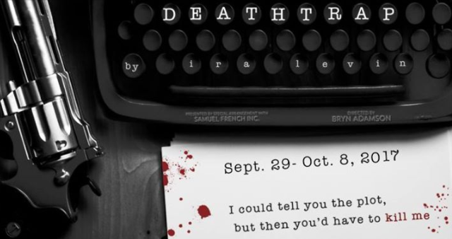 Tickets for Deathtrap in Athens from ShowClix