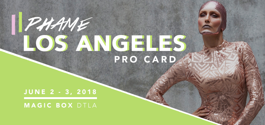 Tickets for PHAME PRO Card in Los Angeles from ShowClix