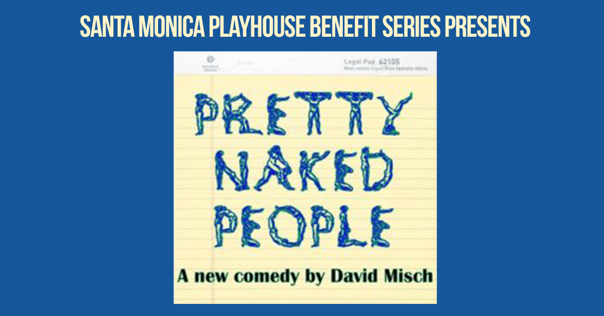 Tickets for Pretty Naked People in Santa Monica from ShowClix