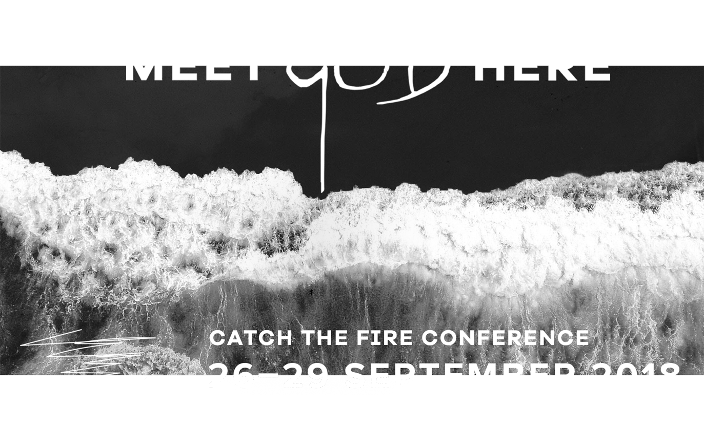Tickets for Catch The Fire Conference | 2018 in Toronto from BuzzTix