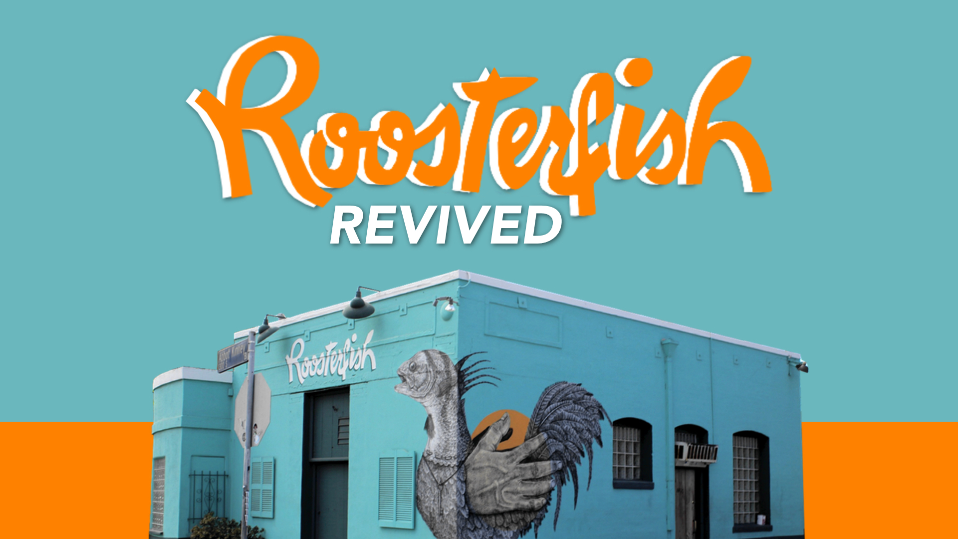 Tickets for Roosterfish Revived in Venice from ShowClix