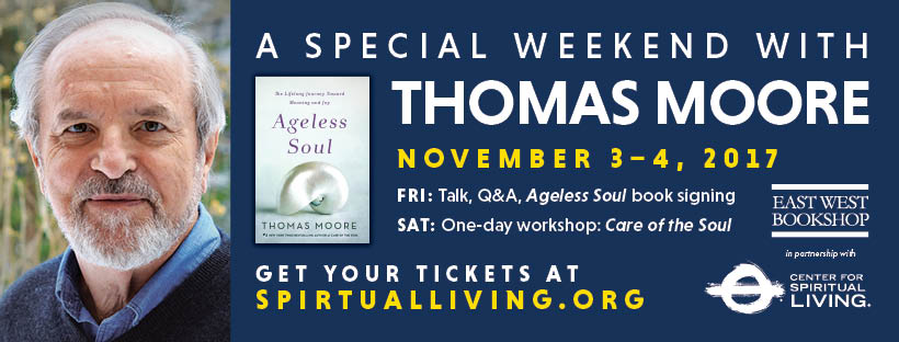 Tickets for Special Weekend with Thomas Moore in Seattle from BrightStar Live Events