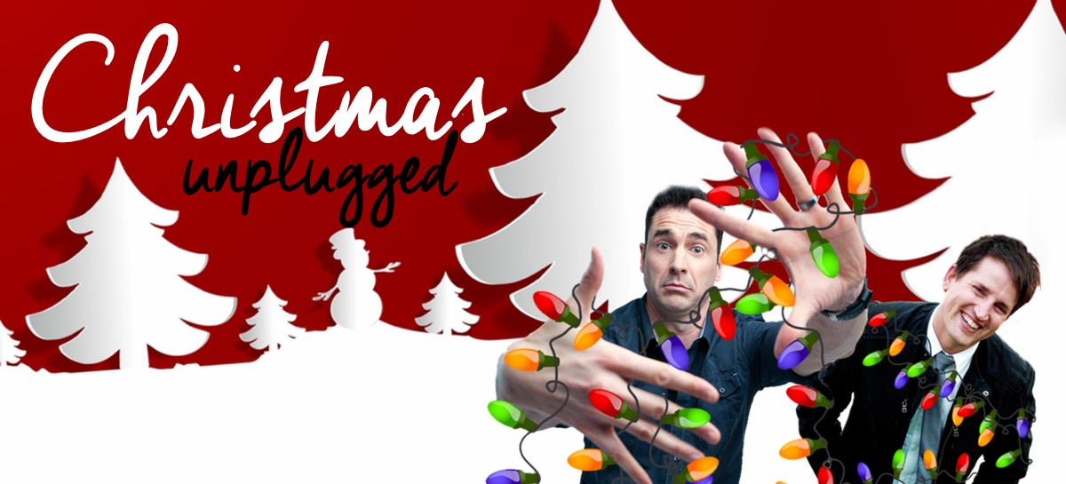 Tickets for Christmas Unplugged in Edmonton from BuzzTix