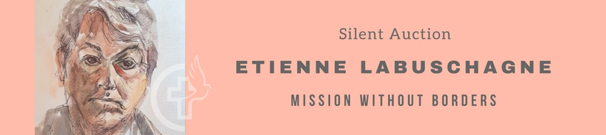 Tickets for Etienne Labuschagne Art Silent Action in Pretoria from Tixsa