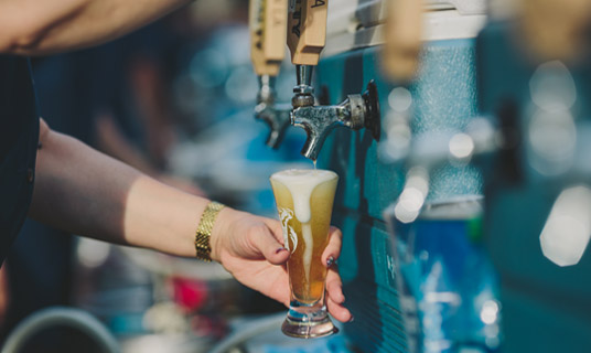 Tickets for 3rd Annual Great Waikiki Beer Festival in Honolulu from ShowClix