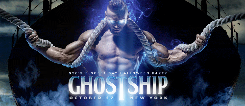 Tickets for GHOSTSHIP | Halloween NYC Main Event | DJ Danny Verde in New York from ShowClix