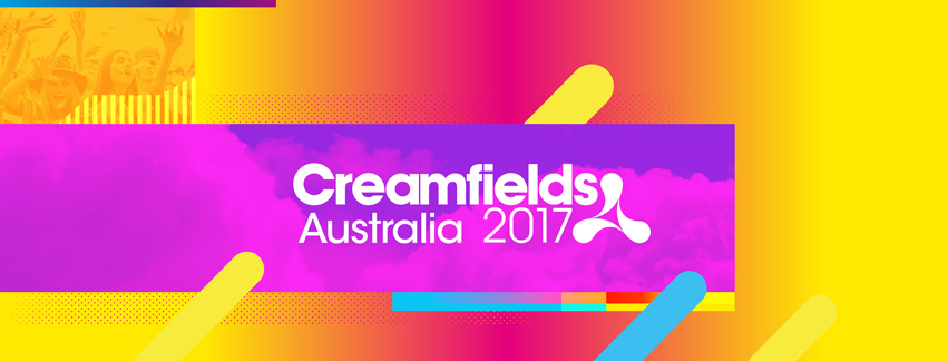 Tickets for Creamfields 2017 - Melbourne in Flemington from Ticketbooth