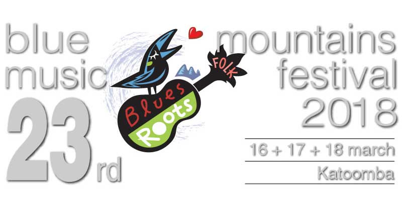 Tickets for Blue Mountains Music Festival 2018 in Katoomba from Ticketbooth
