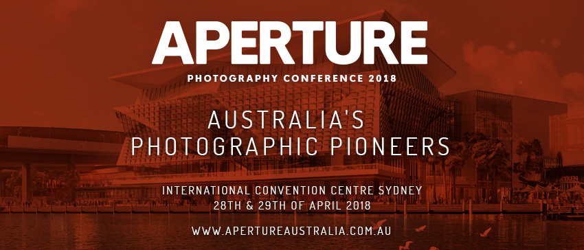 Tickets for Aperture Australia in Sydney from Ticketbooth
