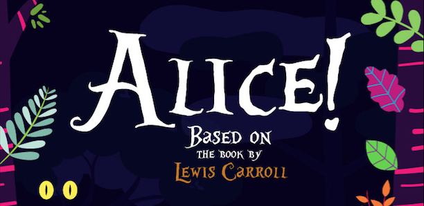 Tickets for Alice! in Houston from ShowClix