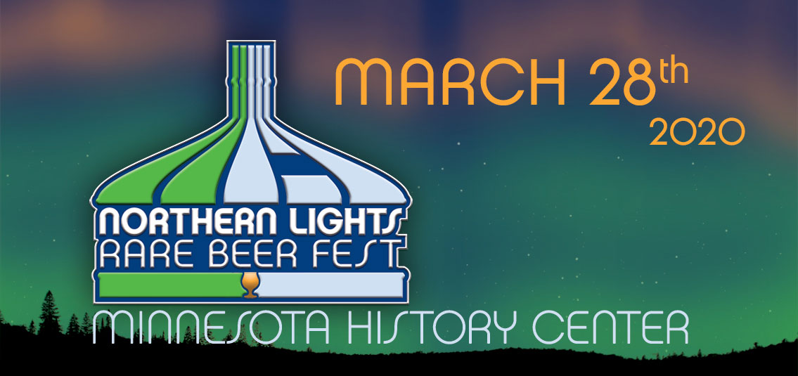 Tickets for 6th Annual Northern Lights Rare Beer Fest in Saint Paul from BeerFests.com