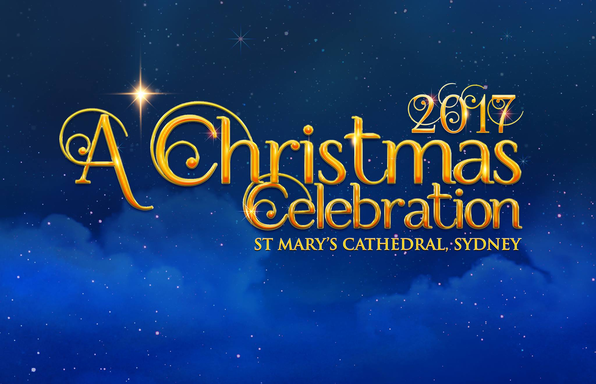 Tickets for A Christmas Celebration in Sydney from Ticketbooth