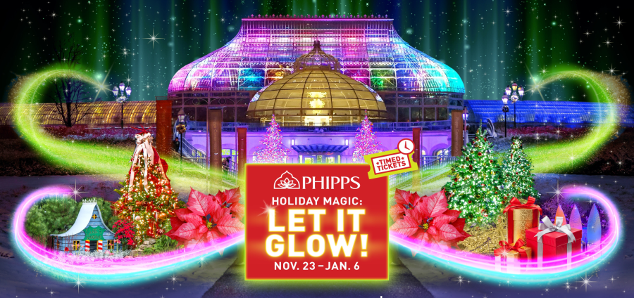 Tickets for Holiday Magic: Let It Glow! in Pittsburgh from ShowClix