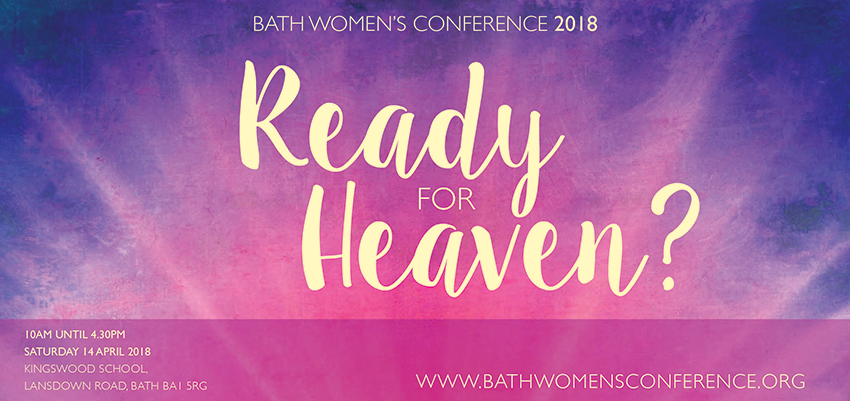 Tickets for Bath Women's Conference 2018 in Bath from Ticketbooth Europe