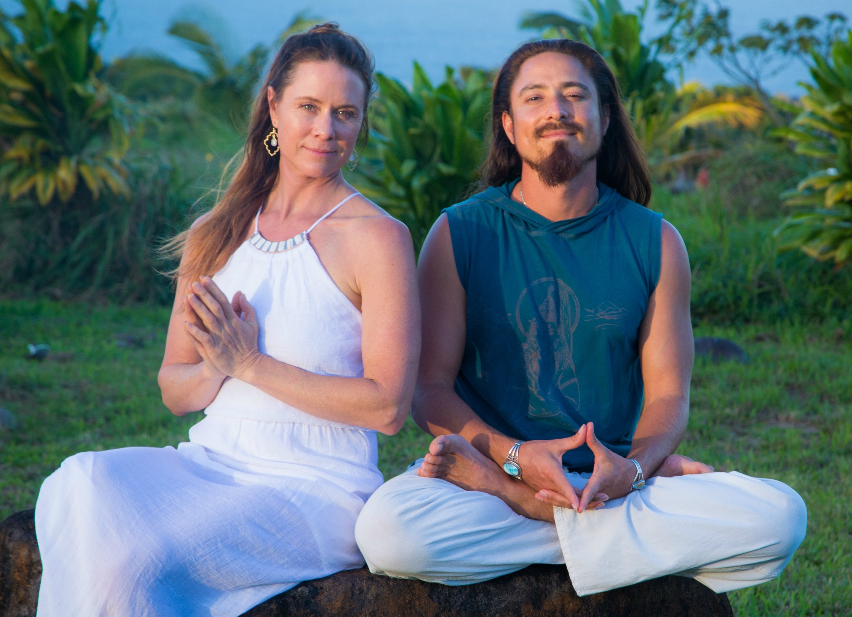 Tickets for Sattva Kundalini Yoga | Led by Ananda from BrightStar Live Events