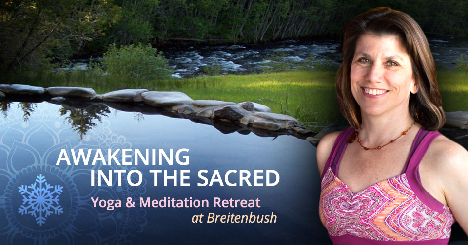 Tickets for Awakening into the Sacred: Yoga & Meditation in Detroit from BrightStar Live Events