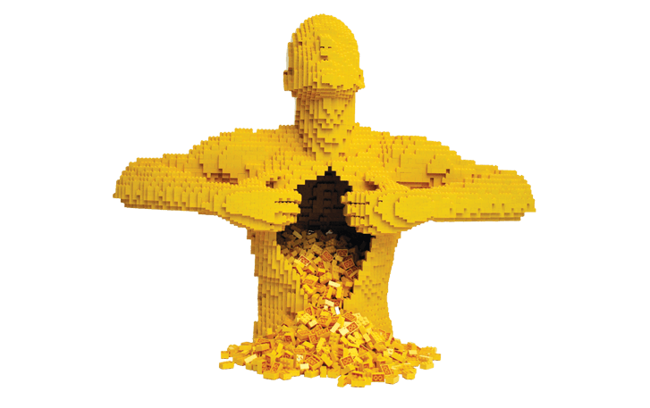 Tickets for The Art Of The Brick in Omaha from ShowClix
