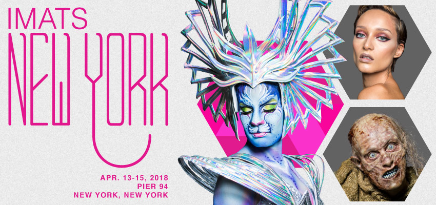 Tickets for IMATS New York 2018 in New York from ShowClix