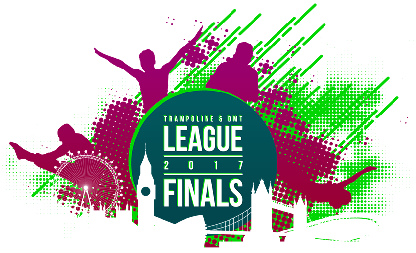 Tickets for Trampoline League Finals 2017 in London from Ticketbooth Europe