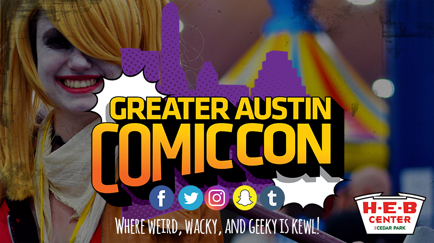 Tickets for GACC 2018 Vendor Booths in Cedar Park from ShowClix