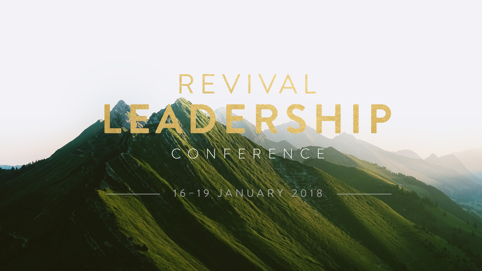 Tickets for Revival Leadership Conference | 2018 in Toronto from BuzzTix