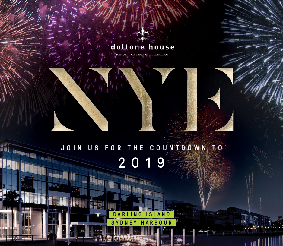 Tickets for NYE 2018 @ Darling Island - Sydney Harbour in Pyrmont from Ticketbooth