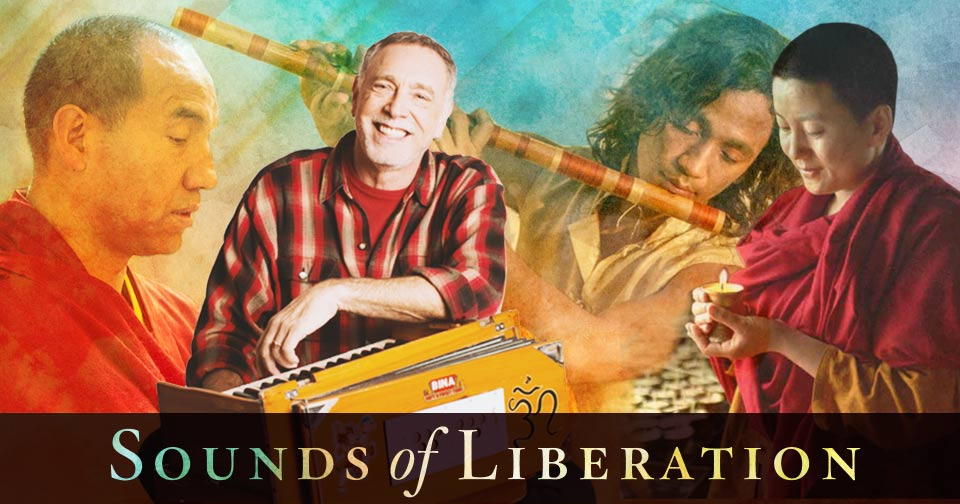 Tickets for Sounds of Liberation in New York from BrightStar Live Events