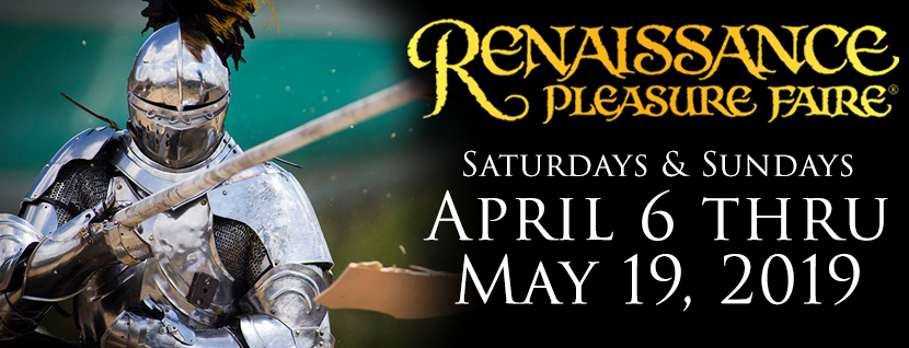 Tickets for Pub Crawl - Renaissance Pleasure Faire, CA in Irwindale from ShowClix